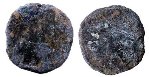 SOMDOR-581A04: Roman Coin
