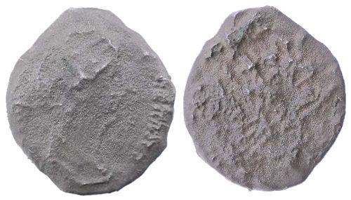 SOMDOR-5CABA1: Roman coin