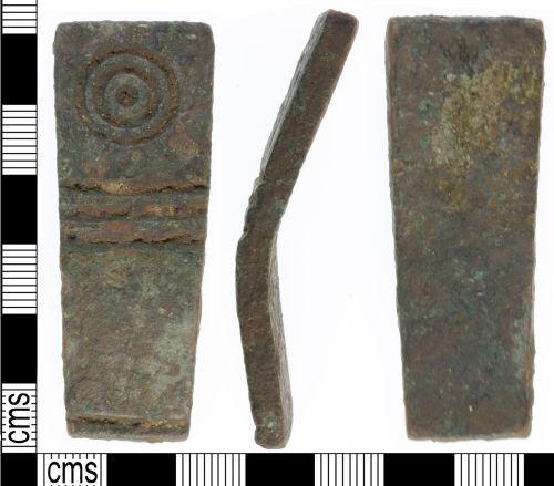 KENT-7BFAB6: KENT-7BFAB6: Unidentified object
