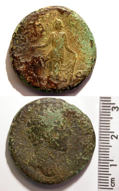 BUC-50D041: Roman coin