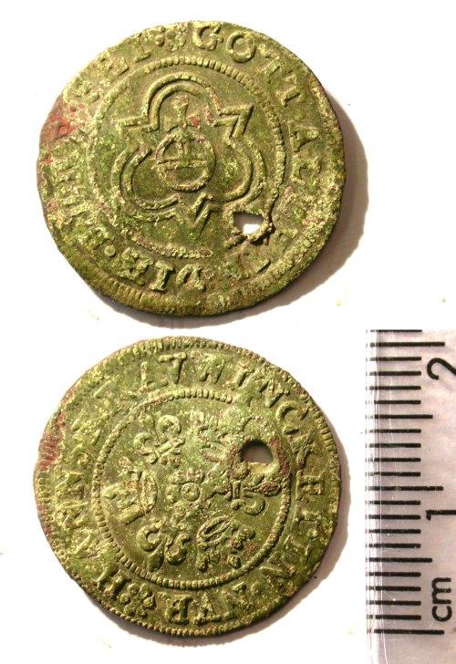 BUC-744534: Post-medieval token