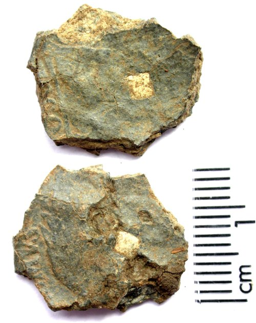 BUC-8A2098: Post-medieval coin