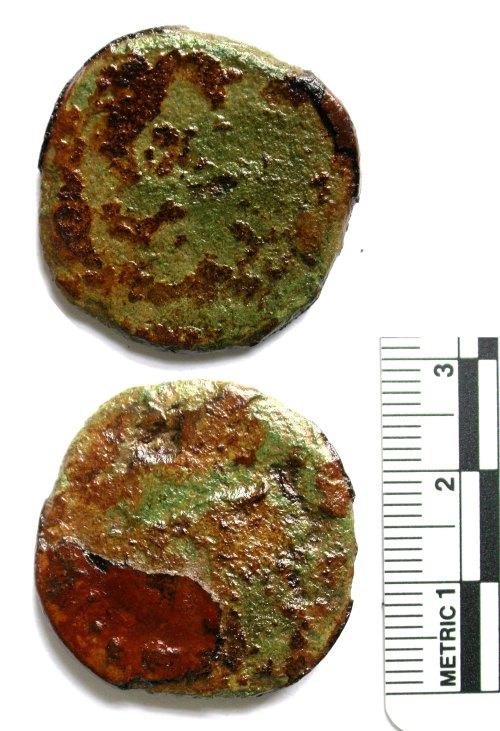 BUC-16A106: Roman coin