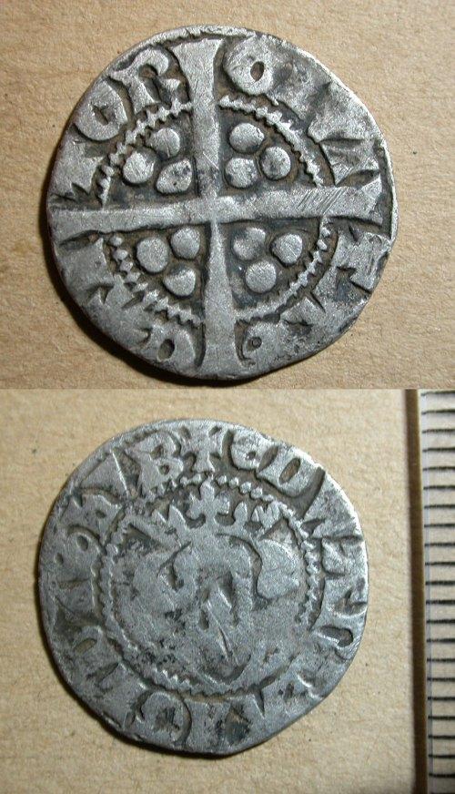 BUC-FB2041: Silver coin