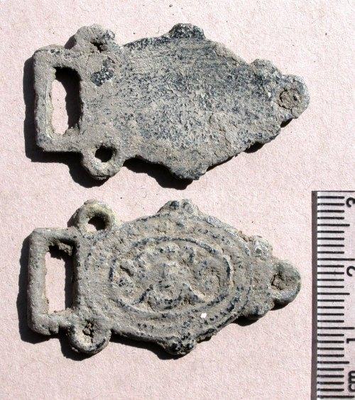 BUC-146715: Post-Medieval Dress Fastener (Dress)