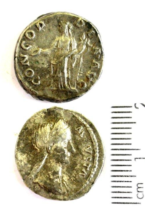 BUC-EE6594: Roman coin