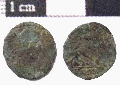 PUBLIC-6251DF: Nummus of Constantius II