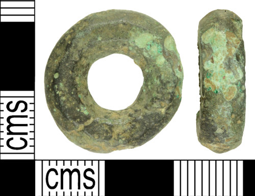 WILT-091140: Bronze Age ring