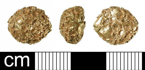BH-E69E91: Undated pin head