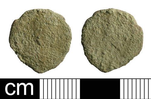 BH-469033: Roman coin: nummus