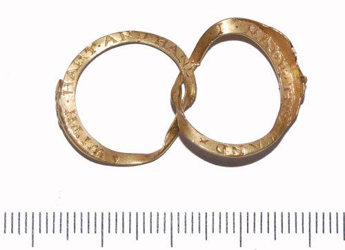 GLO-864248: Finger ring