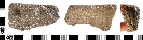WILT-275BD4: Middle Bronze Age vessel