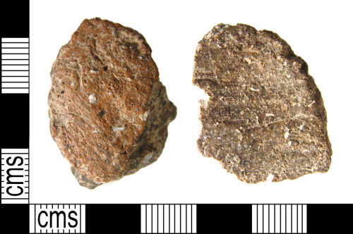 WILT-9263A1: Middle to Late Bronze Age vessel