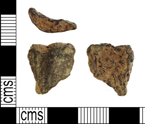 WILT-A573B6: Late Bronze Age socketed axehead