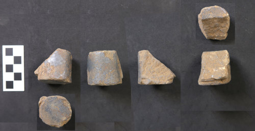 HAMP-85A46B: Roman - post-medieval whetstone