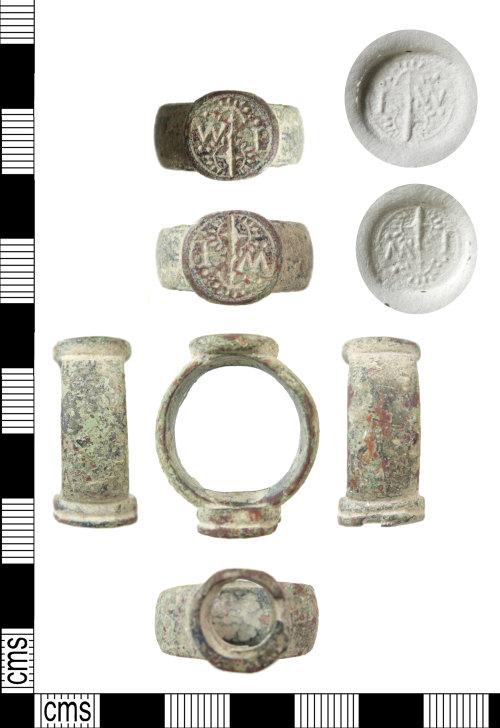 HAMP-B20DEB: Post-medieval nutcracker