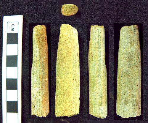 HAMP-E2B784: Early-medieval/ medieval whetstone