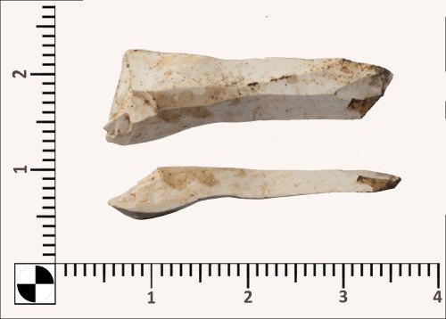 FAKL-5761EC: Mesolithic flint blade
