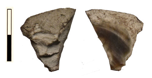 FAKL-036523: Neolithic/Early Bronze Age flint flake