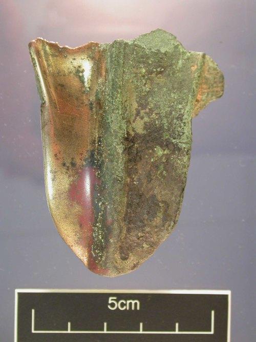 NMGW-71A711: Skillet leg
