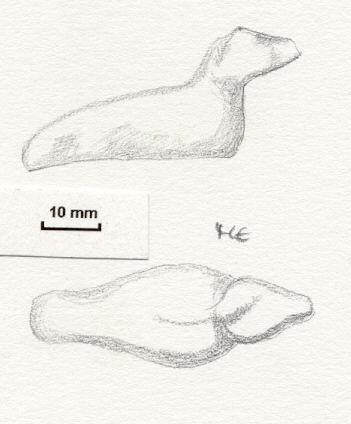 NLM5689: Figurine. 5689