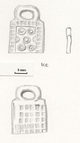NLM6050: Horn Book? 6050