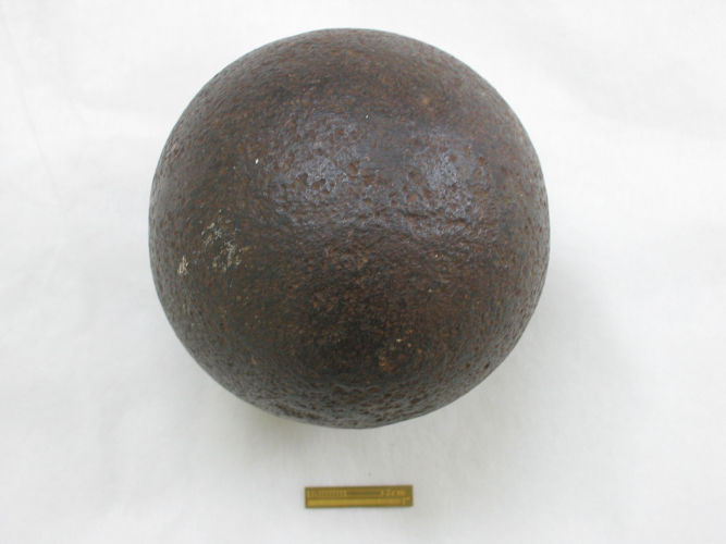 dating cannon balls