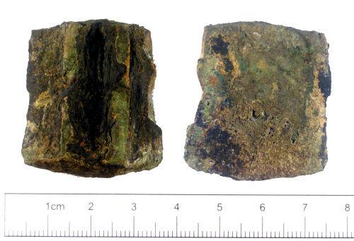 YORYM-F80984: Medieval to post-medieval : Vessel
