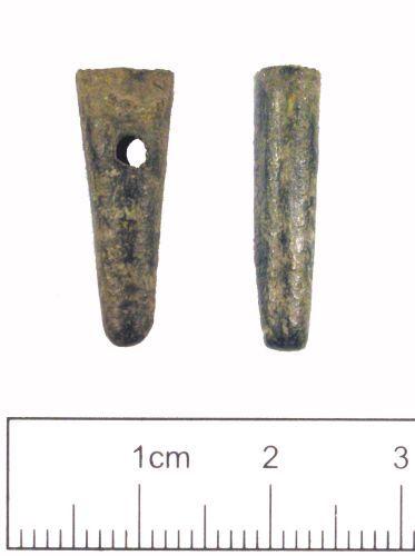 YORYM-0EE820: Medieval : Strap fitting