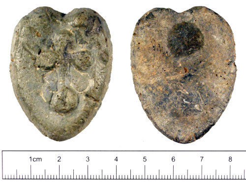 YORYM-D148D4: Medieval to post-medieval : Weight