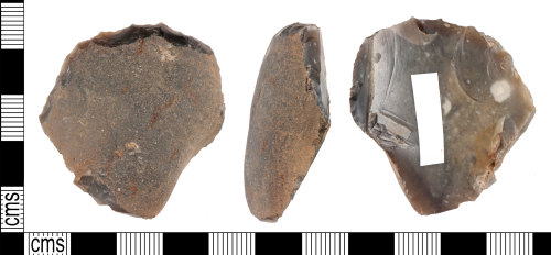 YORYM-E80ACE: Neolithic : lithic implement