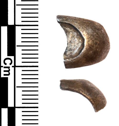 ESS-6EC647: 2011 T659 Roman finger ring (fragment)