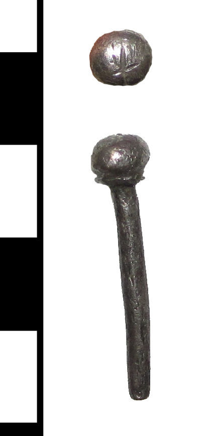 ESS-BEDCF5: 2010 T576 Roman pin