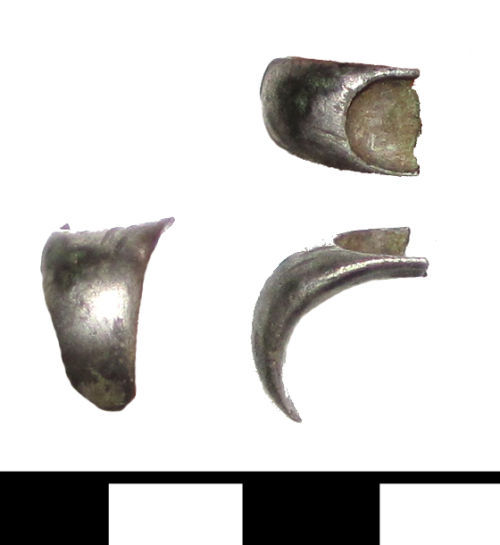 ESS-9975D7: 2011 T216 Roman finger ring (fragment)