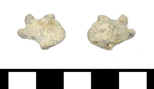 ESS-F45087: ESS-F45087 Medieval to Post Medieval lead token