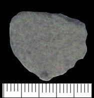 KENT-A77715: KENT-A77715: Early Medieval Vessel Sherd
