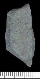 KENT-A78636: KENT-A78636: Early Medieval Vessel Sherd