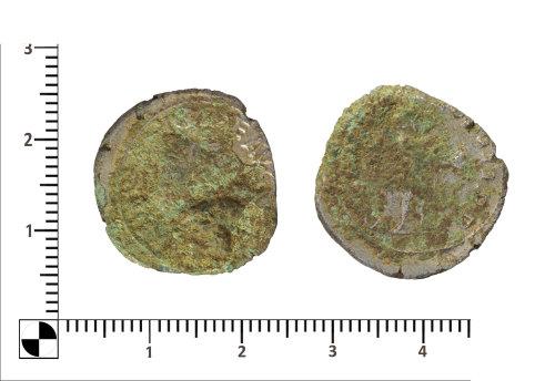PUBLIC-8C55A4: PUBLIC-8C55A4- silver roman denarius