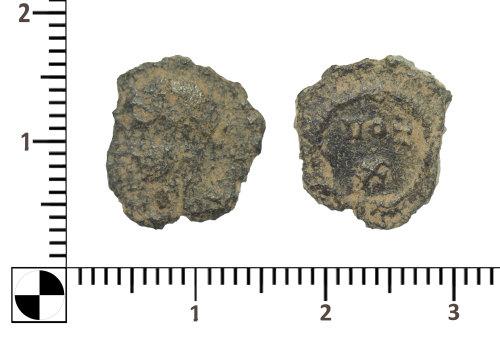 PUBLIC-139BD7: PUBLIC-139BD7-copper alloy roman coin