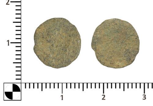 PUBLIC-142327: PUBLIC-142327-copper alloy roman coin