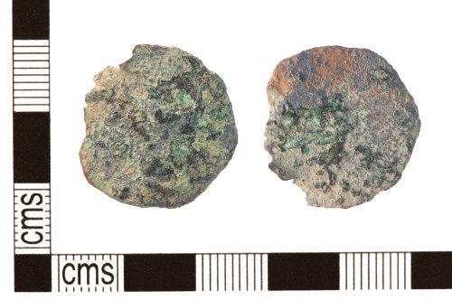 PUBLIC-D5637C: PUBLIC-D5637C-copper alloy roman coin