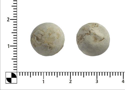 PUBLIC-C5531B: PUBLIC-C5531B-post medieval lead alloy shot