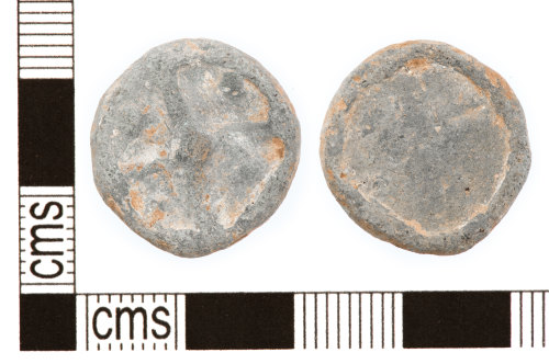A resized image of PUBLIC-8F0B46-Lead alloy token type 14