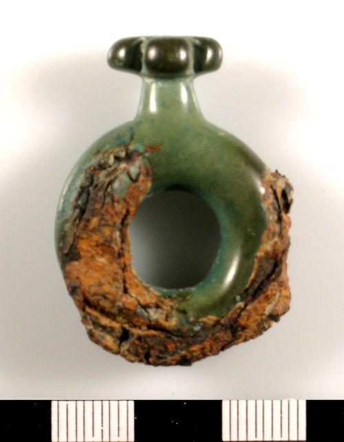 SUSS-4C8491: Iron Age : Baldric ring