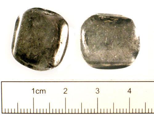SUSS-5E1361: Post-medieval : Love token