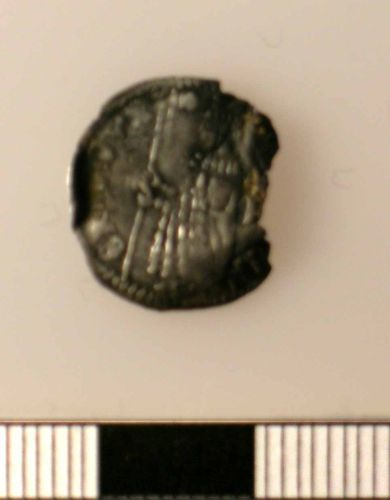 SUSS-459BC3: Soldino, a type of Venetian coin