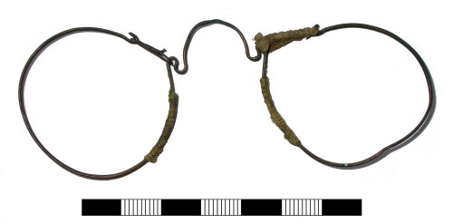 A resized image of Modern: Spectacles (Human)
