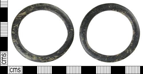 SUR-C325C2: Medieval to Post Medieval: Buckle