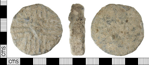 SUR-C33BAB: Medieval to Post Medieval: Weight
