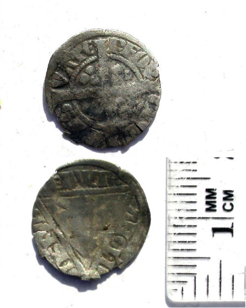 BERK-48ED57: Long Cross Penny Henry II